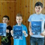 Krajské finále Soutìže dìtí a mládeže v radioelektonice